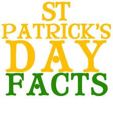 The History of St. Patrick's Day storybook for kids