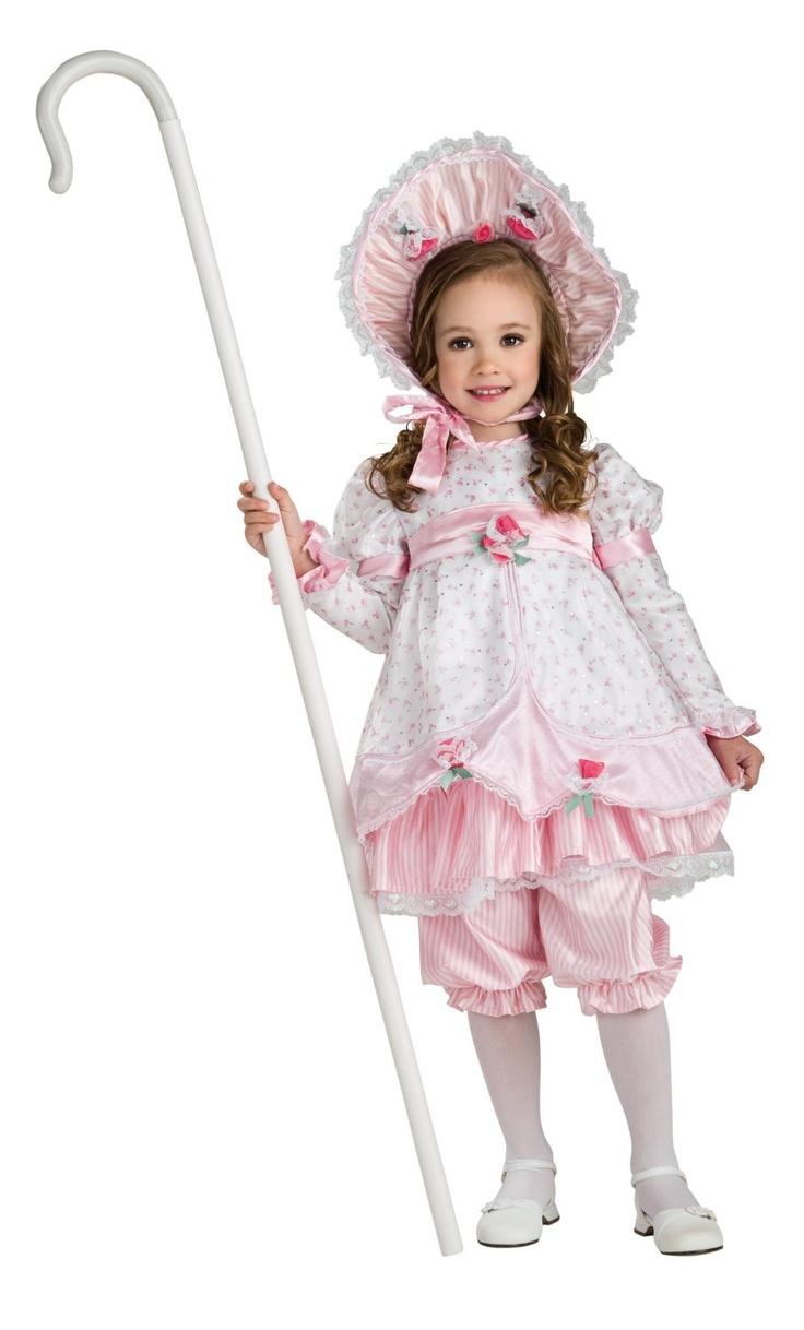 15 best Little Bo Peep Costume images on Pinterest