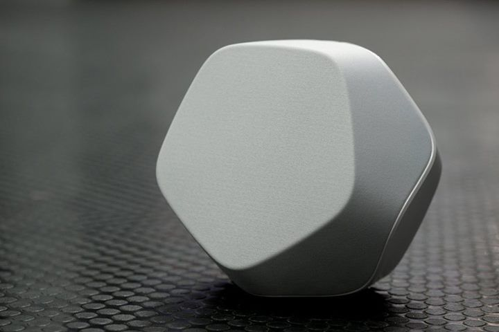 BeoPlay S3 Product Design #productdesign