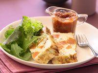Sweet Potato Terrine | Food | Pinterest | Ricotta, Potatoes and Sweets