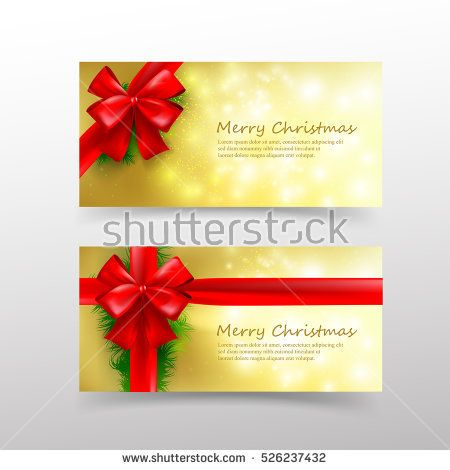 The 25+ best Christmas present voucher templates ideas on Pinterest - christmas gift certificates templates