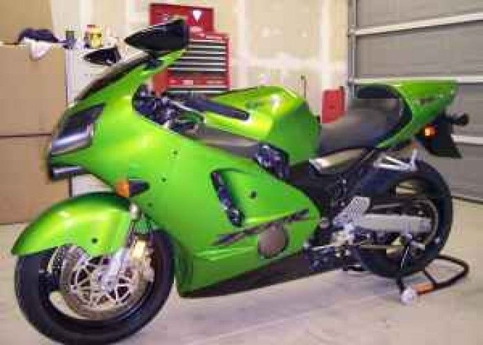 Kawasaki Zx12r For Sale | 2000 Zx12r Ninja - $4500 (Silver Springs) for Sale in Vermont ...