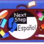 Spanish Playground...free spanish lesson plans and vids. We'll watch these after SALSA
