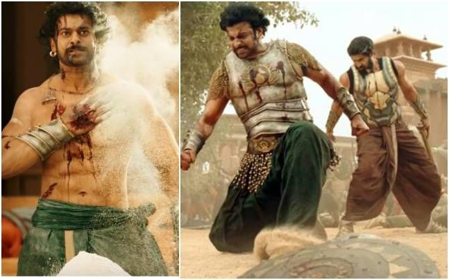 Watch Saahore Baahubali — This Baahubali 2: The Conclusion song is an ode to ruler of Mahishmati