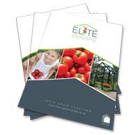 Θερμοκηπια#brochure#
