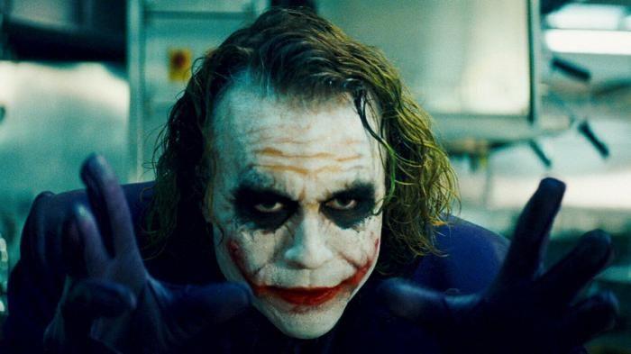 Jadwal Film HBO - Heath Ledger Akan Hidup Kembali Malam Ini Sebagai Joker!