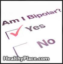 Bipolar Quiz - HealthyPlace