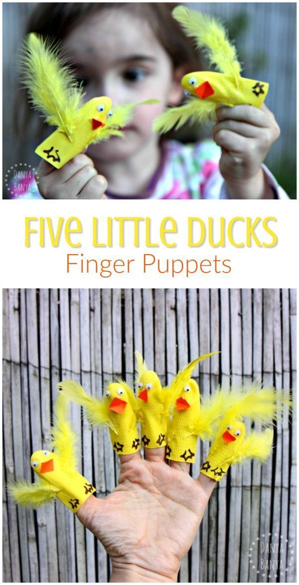 17 Best Images About Puppets On Pinterest Kids Crafts