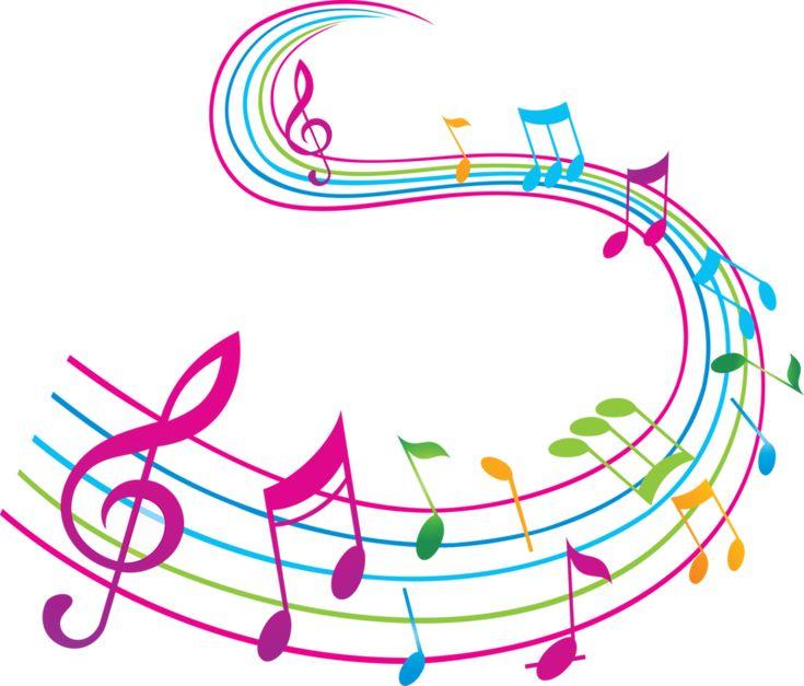GIFS : IMÁGENES DE NOTAS MUSICALES