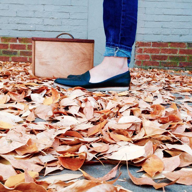 Autum beauty #autumn #shoes #beauty #seasons #bags