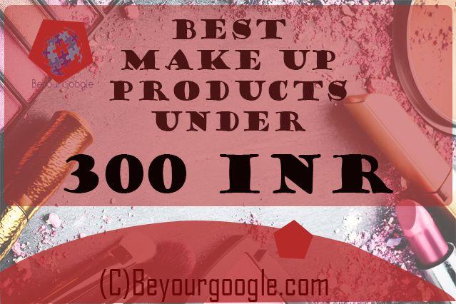 Makeup_under_300