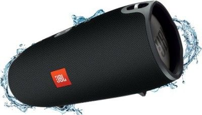 Buy JBL Xtreme Black Portable Bluetooth Mobile/Tablet Speaker Online from Flipkart.com