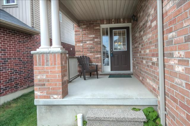 Front #Patio
