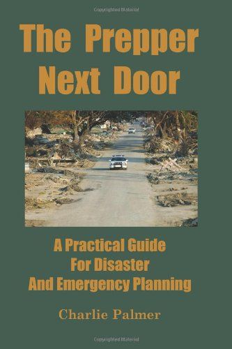 43 best prepper store books images on pinterest survival books the prepper next door a practical guide for disaster and emergency planning online prepper fandeluxe Gallery