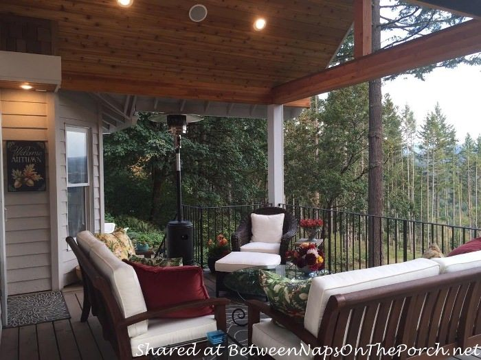 263 Best Porches Images On Pinterest Sunrooms Country