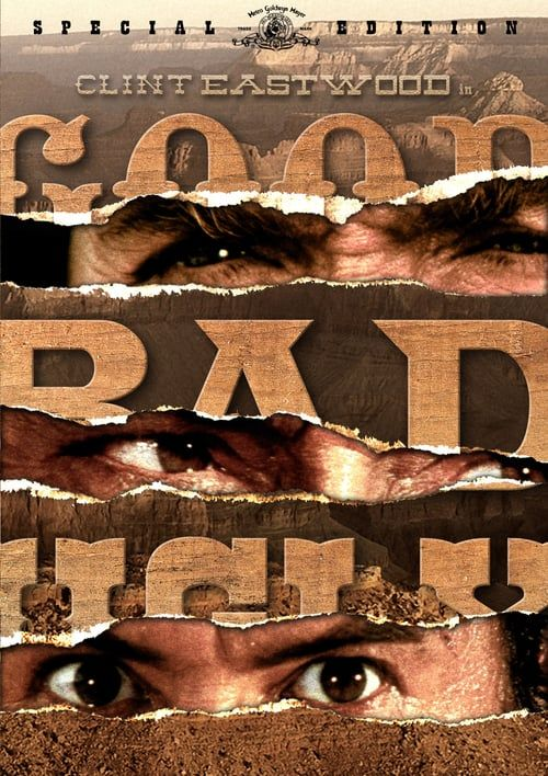 the good the bad and the ugly full movie stream