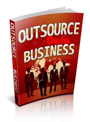 Was ist Outsourcing und wie delegieren Sie Aufgaben richtig?  Speziell kleine Unternehmen können sich keine Sekretärin leisten, die acht Stunden zur Verfügung stehen soll, aber nicht ausgelastet ist. Aber auch Online Marketer und Einzelunternehmer...