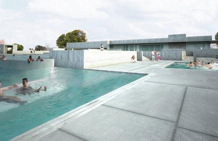 Pour profiter au mieux du soleil et des températures élevées, dix piscines extérieures sublimes où se la couler douce tout l'été.