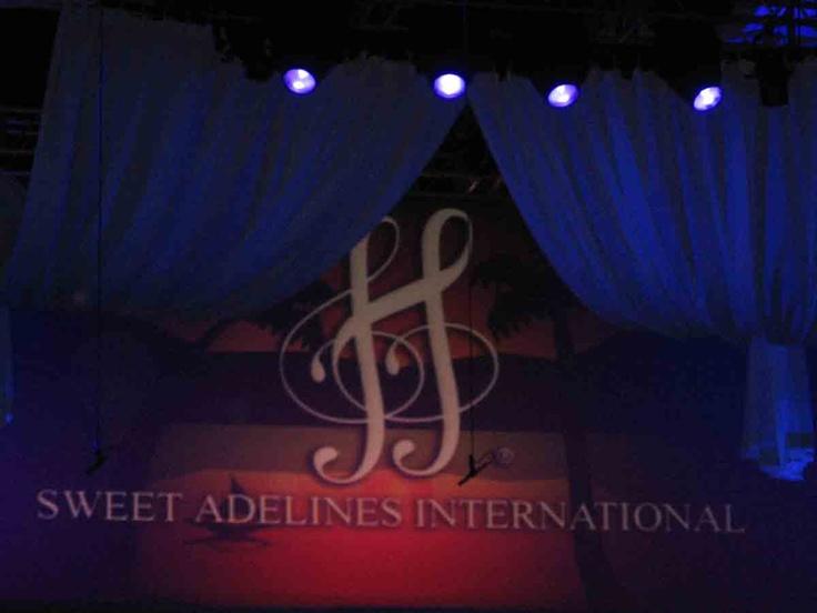 Sweet Adelines International -- the best kept secret!