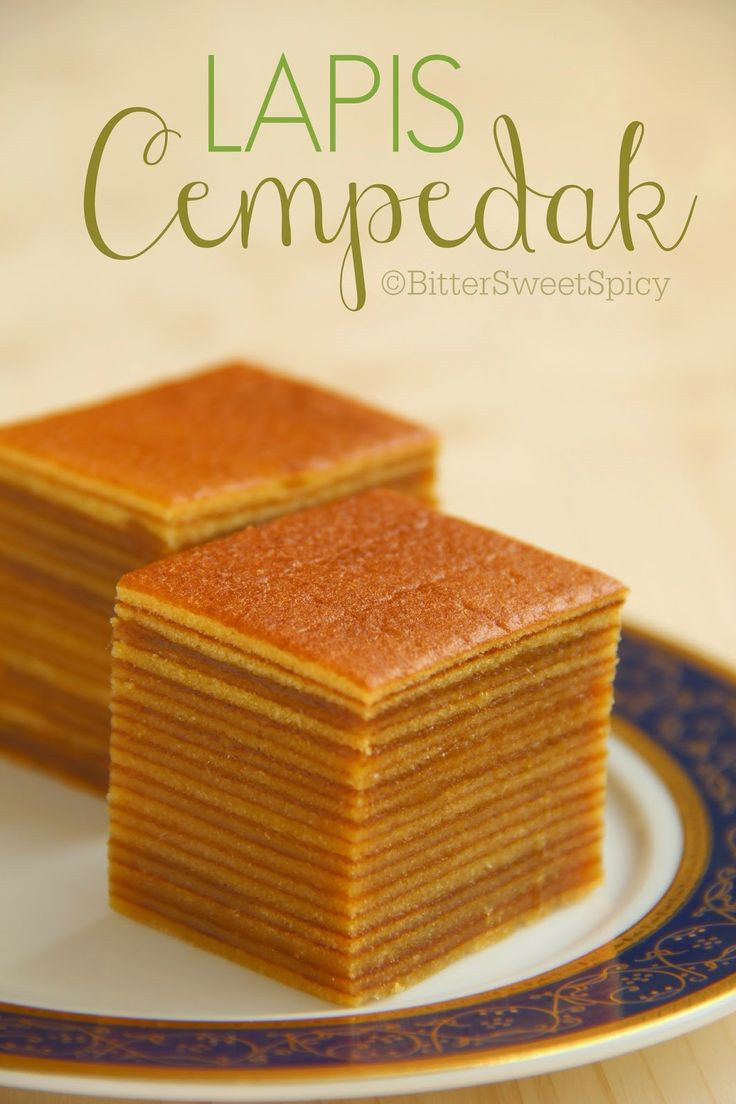 13 Best Indonesian Images On Pinterest Bread Cake Recipes And Lapis Legit Harum Original Bittersweetspicy Cempedak