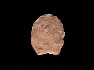 Raedera tallada en piedra