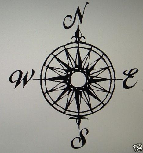 The best Nautical compass ideas on Pinterest Compass