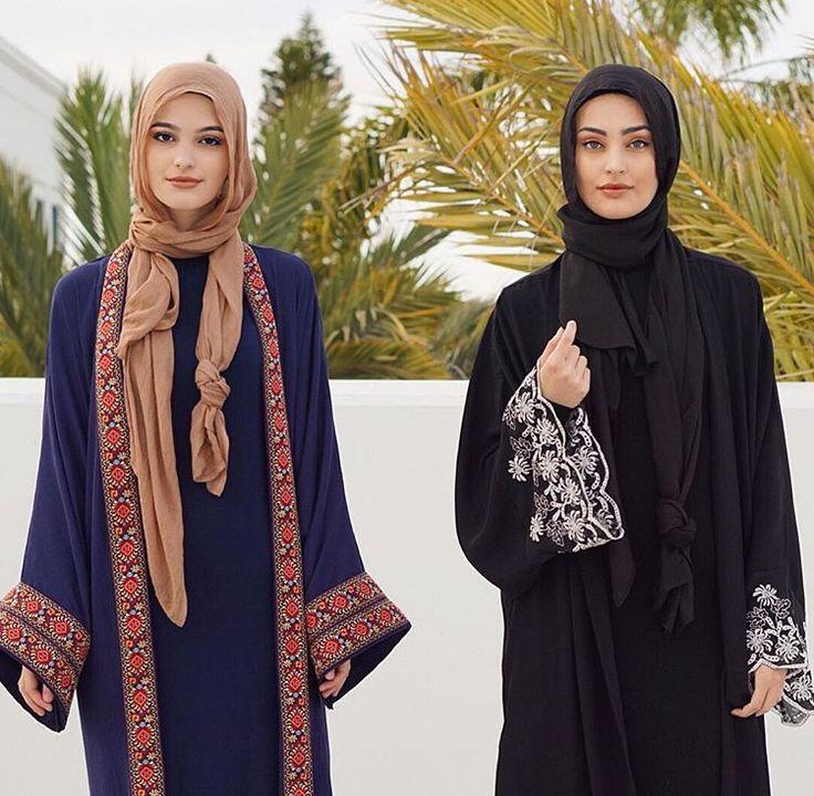 Pin By Tasneem Hema On Hijab Fashion Pinterest Abayas