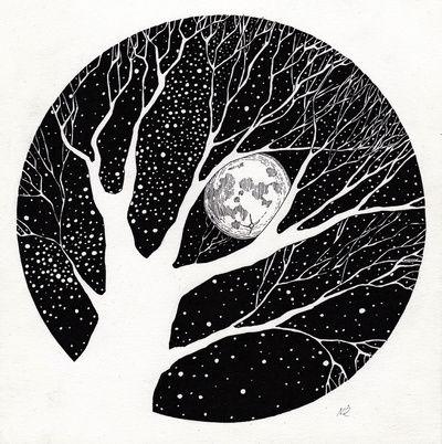 Las 25 mejores ideas sobre dibujos blanco y negro en for Imagenes bonitas en blanco y negro