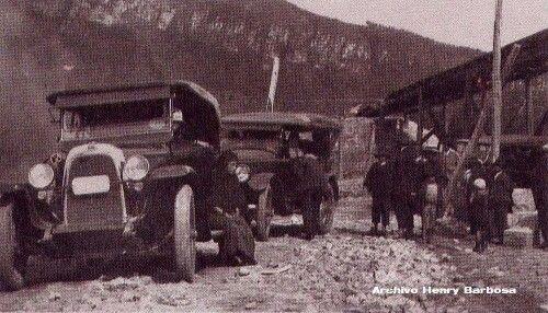 Bogotá 1920