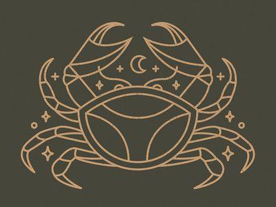 Celestial crab