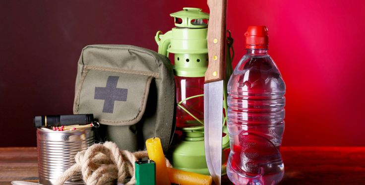 43 things every Vancouverite needs in their earthquake emergency kit