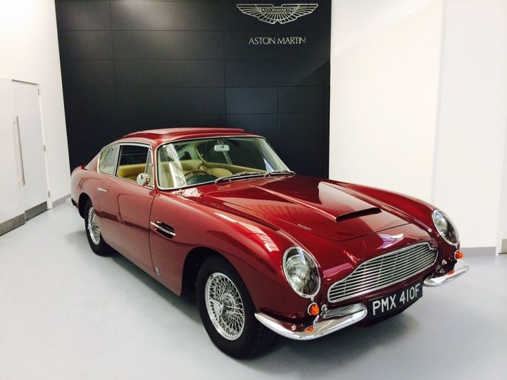 Alquiler Aston Martin Pegasus exclusive cars Germany