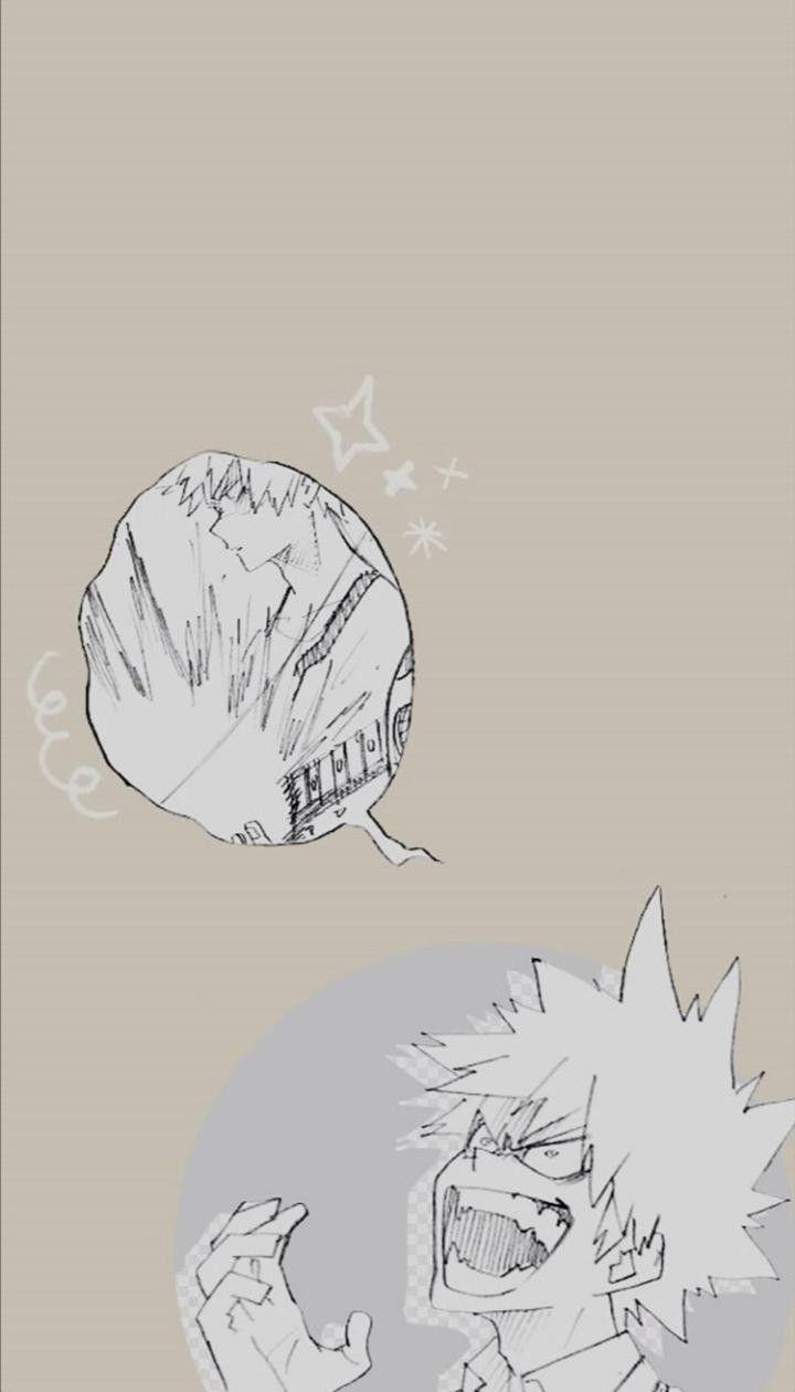 Pin By Pretty Wired On Bakugou 2 Anime Art Wallpaper Wallpaper S