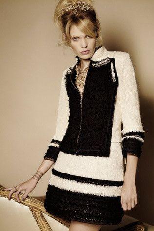 #blackandwhite #Chanel #chanel