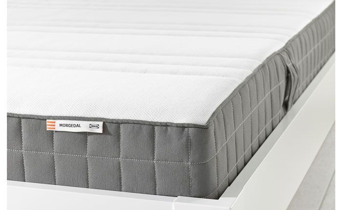 Ikea Morgedal Memory Foam Mattress