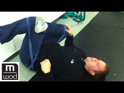 ▶ Working the Deep Squat | Feat. Kelly Starrett | Ep. 117 | MobilityWOD - YouTube