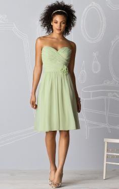 1000  images about Bridesmaids Dresses - Short on Pinterest - Blue ...