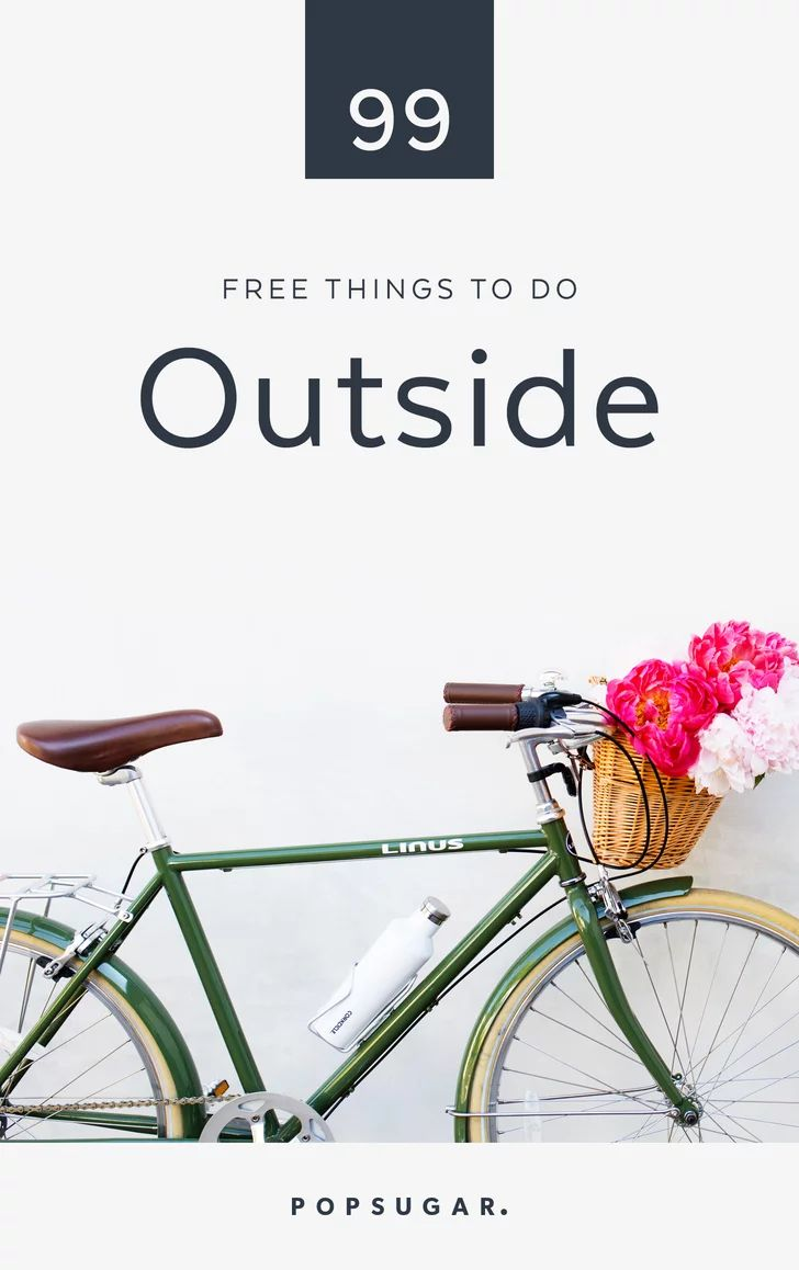 Get Off the Couch! 99 Free Things to Do Outside the Home – Mom, I'm Bored!