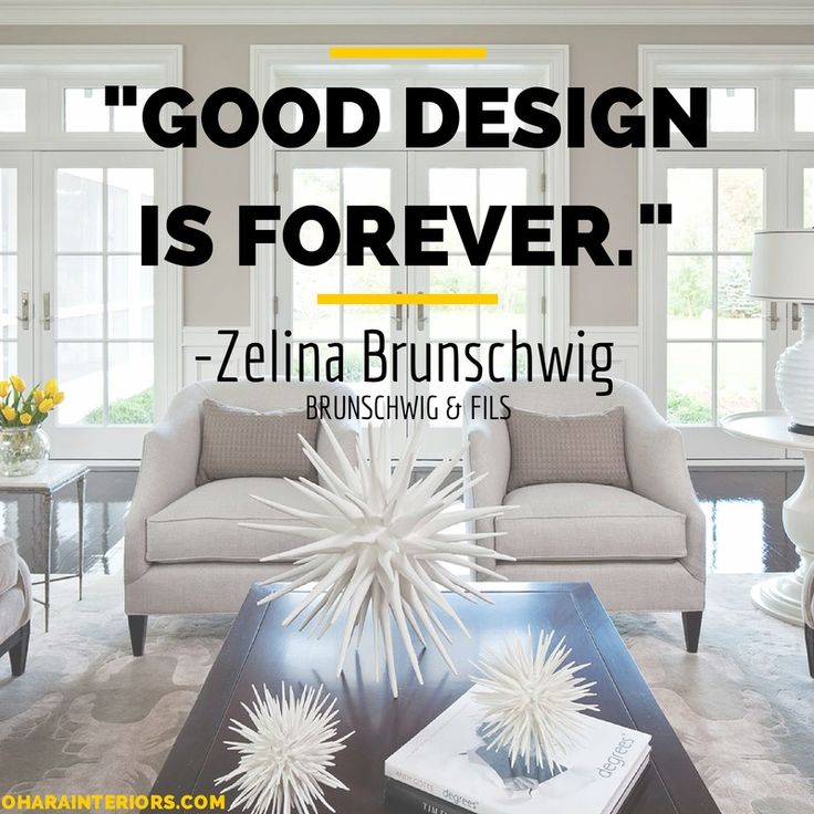Quote By Zelina Brunschwig Of Fils