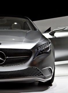 Mercedes @Cool Cars #mercedesbenz #drivinginla #luxurycars