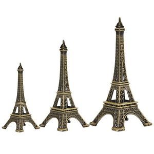 10cm Desk Decor Paris Eiffel Tower Model Art Crafts Gifts Travel Souvenir OE | eBay - http://www.ebay.com/itm/like/111856637672?ul_noapp=true&chn=ps&lpid=82