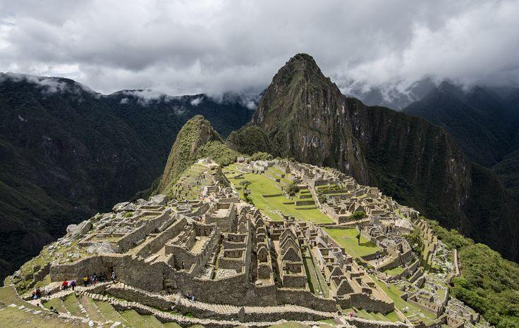 A Szent Völgy inka városai, az Andok felettünk tornyosuló hegyei és a Machu Picchu teszik feledhetetlenné dzsungeltúránkat egy kakaó- és kávéültetvényen.