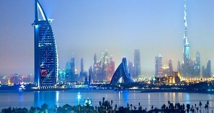 Dubai may be a dream destination on behalf of me each for private and business functions.For more information visit here http://ilinkglobalrecruiting.com