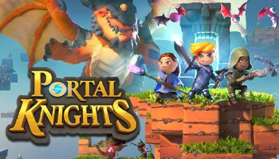 Download Portal Knights Villainous Update Pc Games Full Version