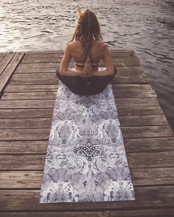 that clear air, waterside meditation | wanderlust whistler anyone?