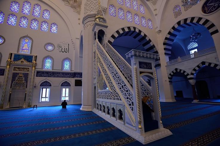 Istanbul (Mimar Sinan)
