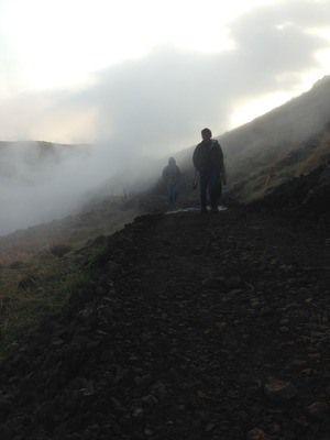 Reykjadalur | Atlas Obscura