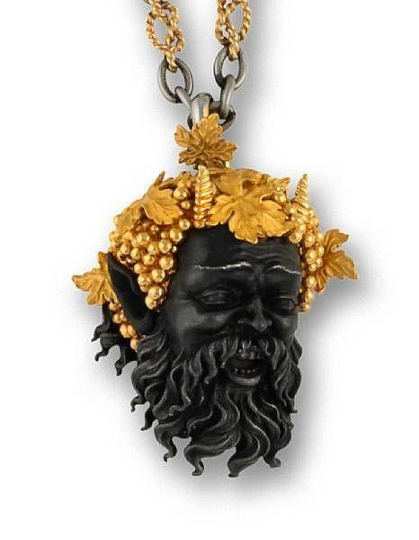 Dionysus pendant Carrera y Carrera