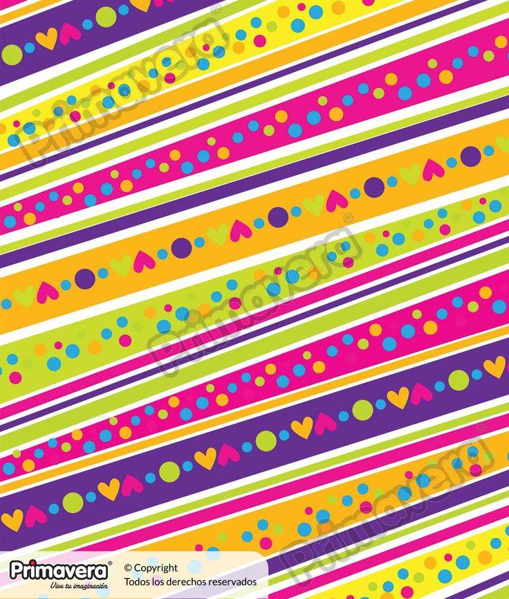 Papel Regalo Premium Primavera 000026-935 http://envoltura.papelesprimavera.com/product/papel-regalo-premium-corazones-000026-935/