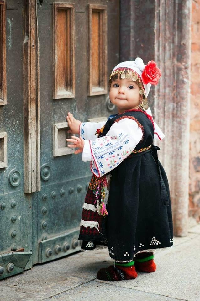 Bulgarian girl | Near & Far & Everywhere In Between ...